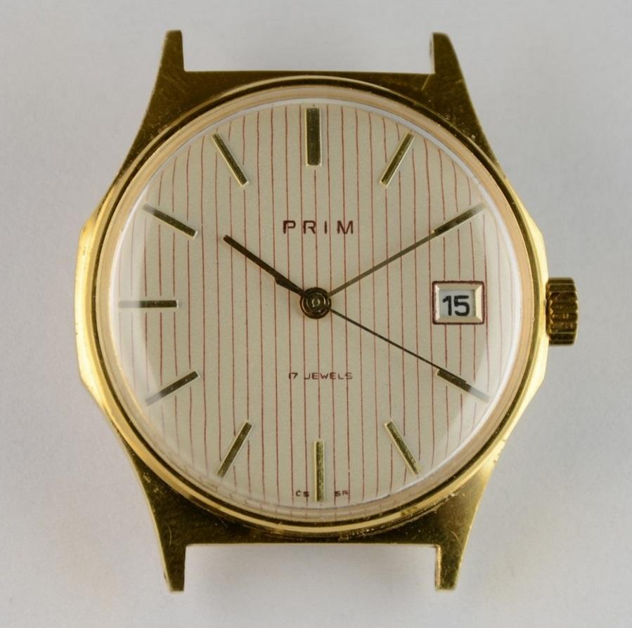 PRIM 64 515 3 ( původní 68 515 3 ) | Rok vzniku: 1993 | Velikost pouzdra: 34x40,5 mm