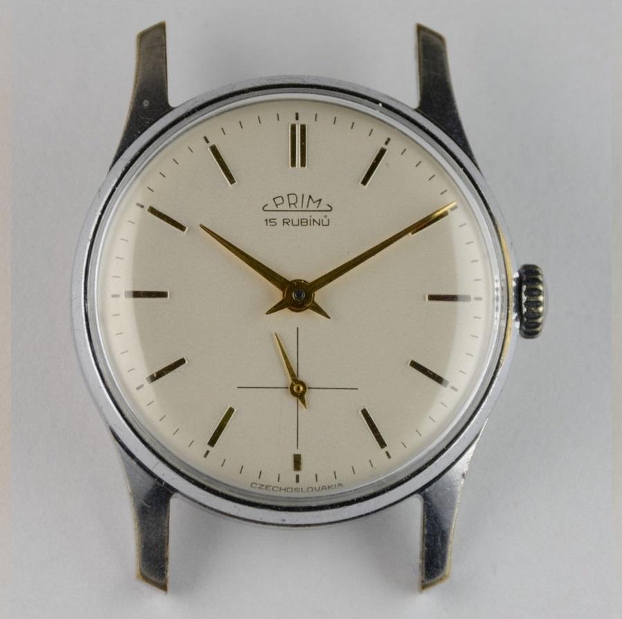 PRIM 50 031 1 | Rok vzniku: 1959 | Velikost pouzdra: 32 mm