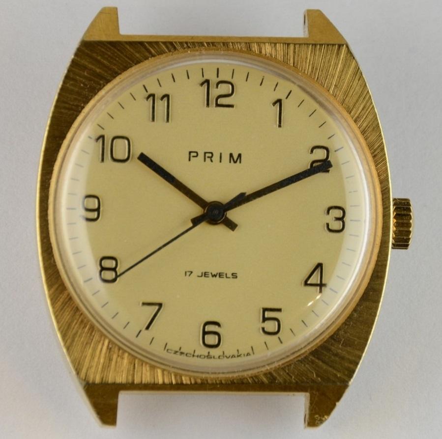 PRIM 66 344 3 | Rok vzniku: 1977 | Velikost pouzdra: 34x41 mm