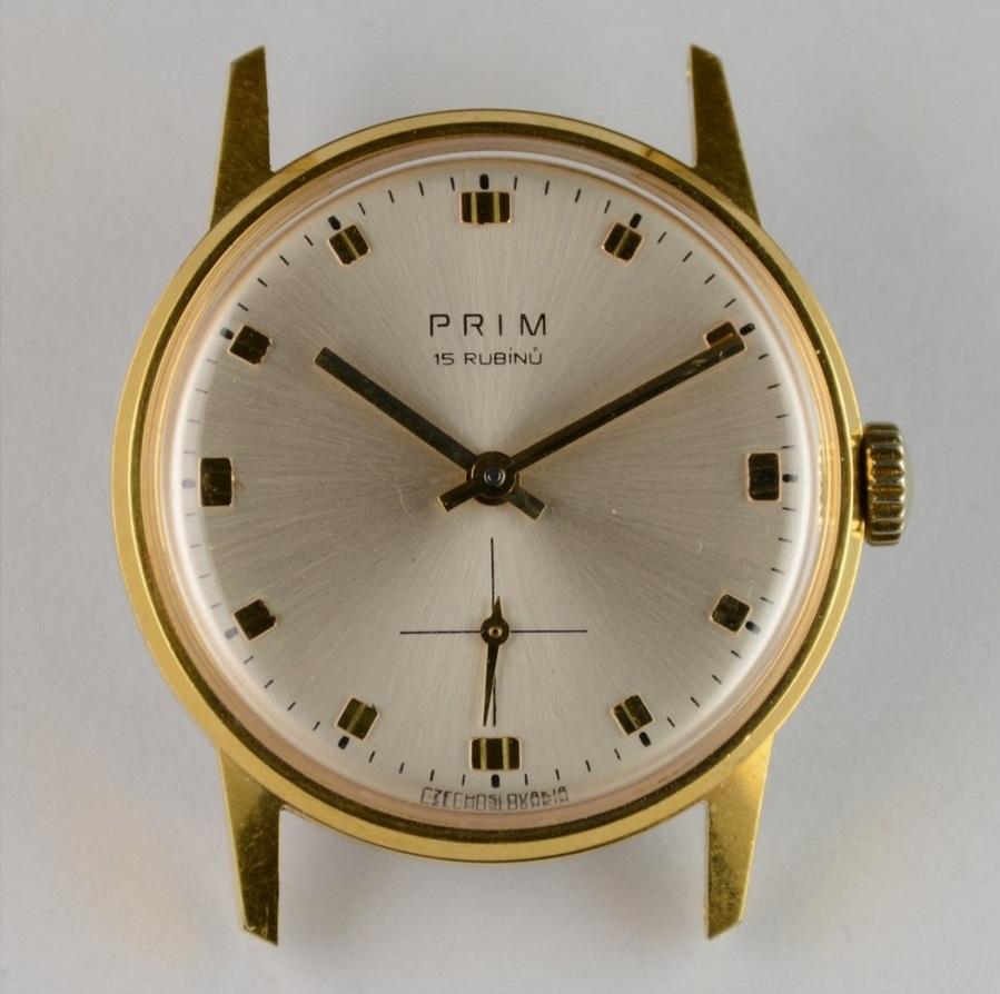 PRIM 50 154 3 | Rok vzniku: 1969 | Velikost pouzdra: 32 mm