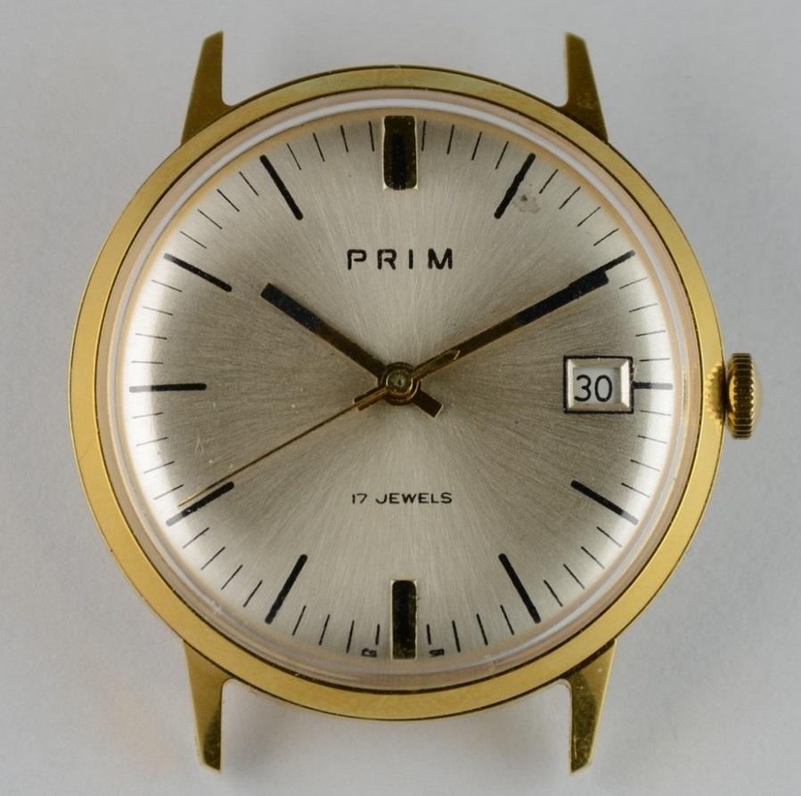 PRIM 68 251 3 | Rok vzniku: 1973 | Velikost pouzdra: 34 mm